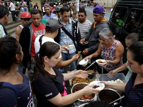 Costa Rica is on the Verge of a Migratory Crisis as 1,000s of Nicaraguans Apply for Refugee and Political Protections.