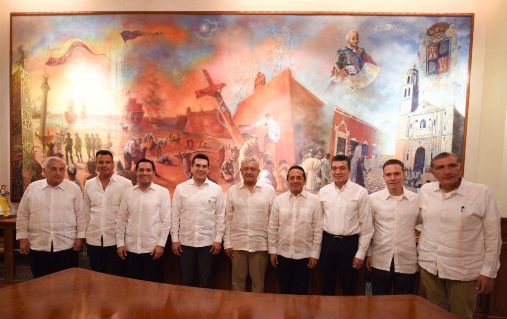 The Mayan Train – Andres Manuel Lopez Obrador Showcases Magical Mexico