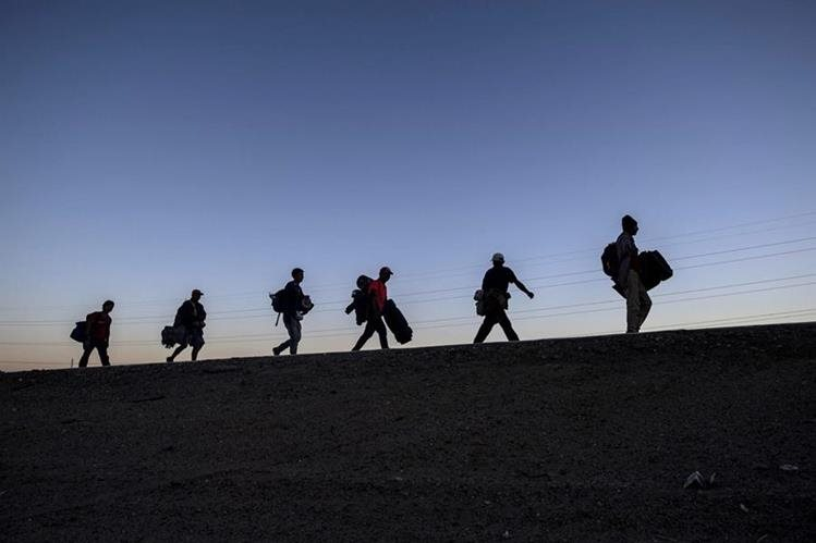 Migrants Choose Mexico