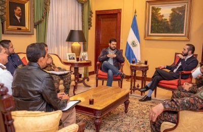 President Nayib Bukele on Deaths of Salvadoran Migrants