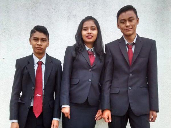 Asociación Bendición de Dios Offers Education & Transforms lives in Rural Guatemalan Town