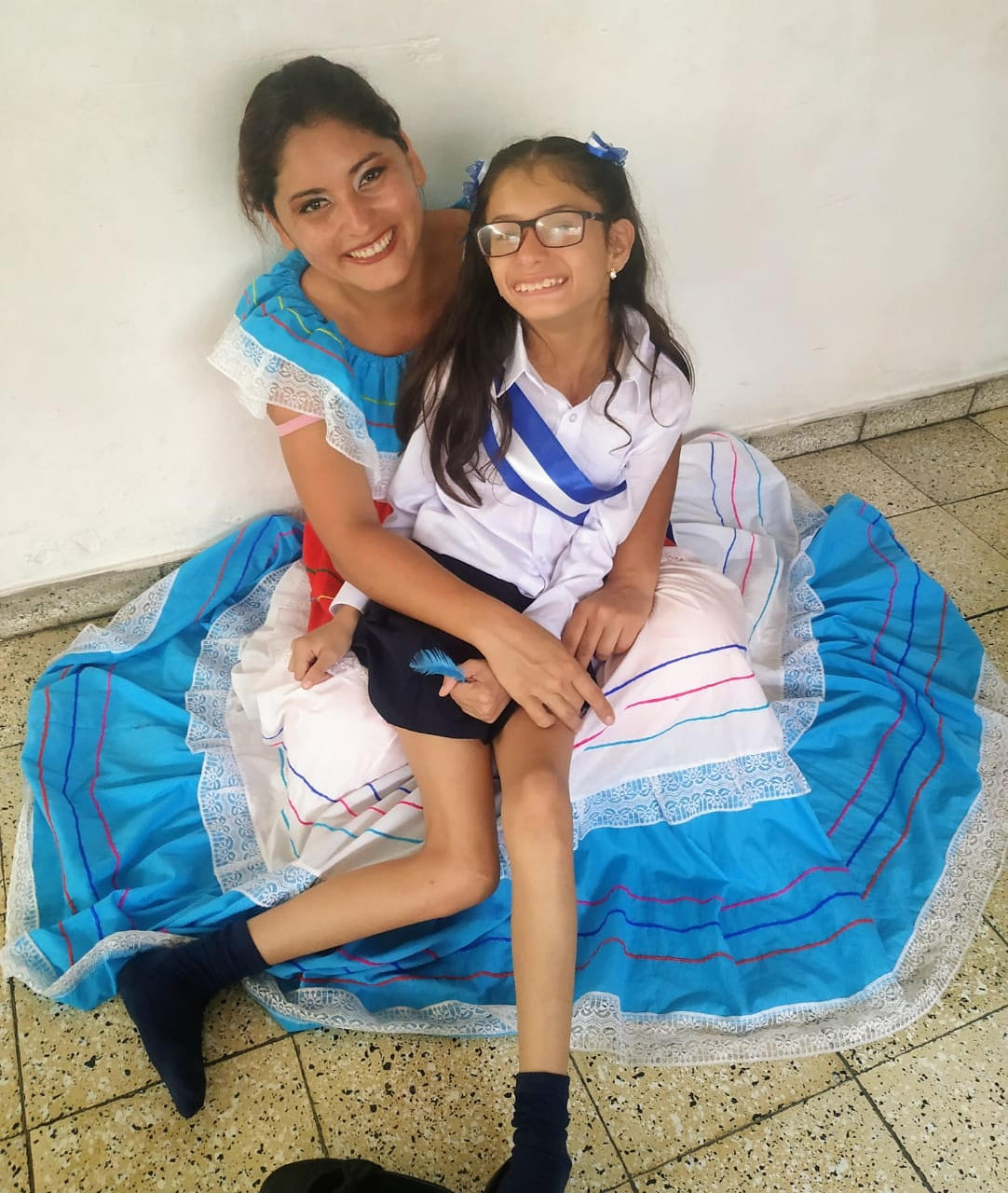 The Salvadoran Foundation for Deaf-Blindness and Multiple Disabilities is the First of its Kind to Advance Rights, Education and Inclusion