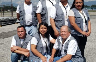 The Asociación de Retornados Guatemaltecos, Welcomes Guatemalan Returnees, are a Vital Link to Reintegration and Support