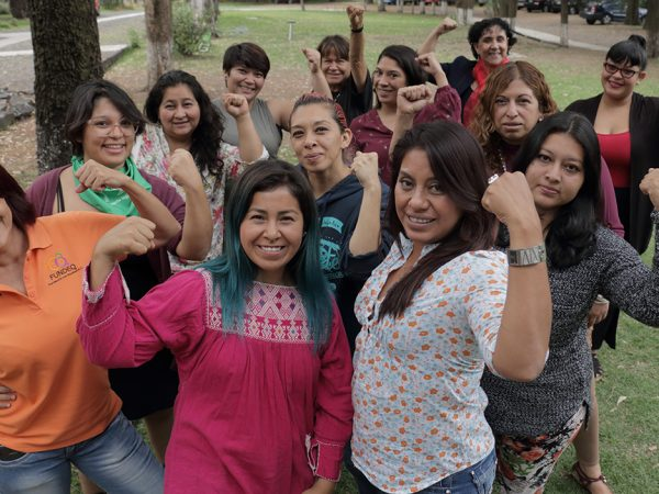 Fondo Semillas – 30 Years Cultivating Gender Equality in Mexico