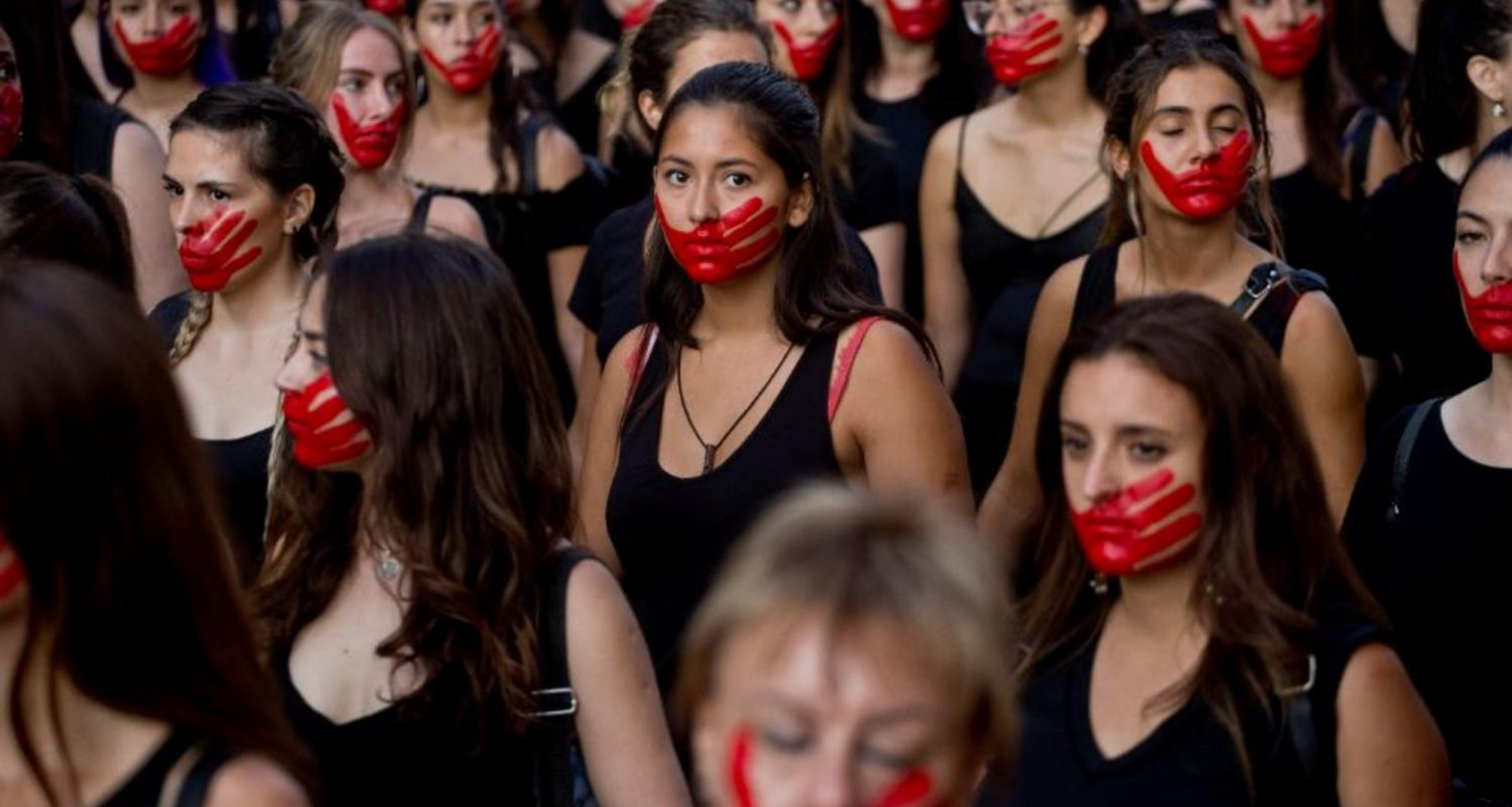 Chilean Women's Rights