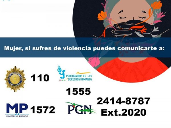 What Can I Do To Forget? Surviving Sexual Assault through Poetry and Coordinated Enforcement of the Law in Guatemala