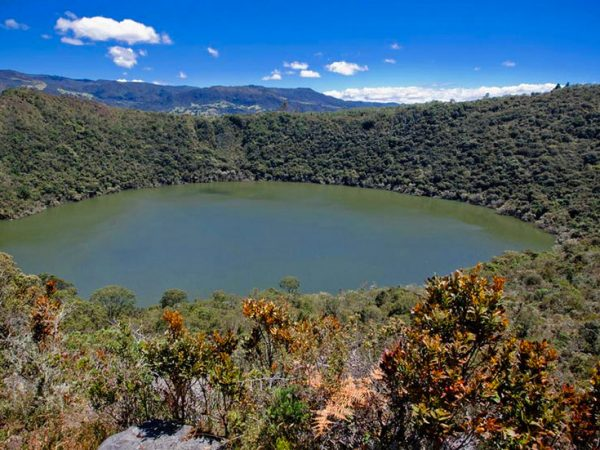 Colombia: A Budding Chance for Sustainability