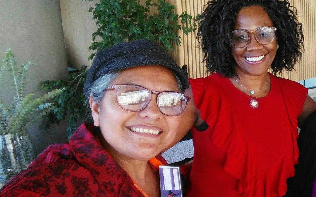 An Interview with Carmen Cruz