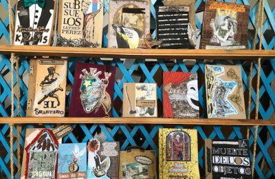 The Artistic Curators of Ediciones Vigía in Matanzas, Cuba