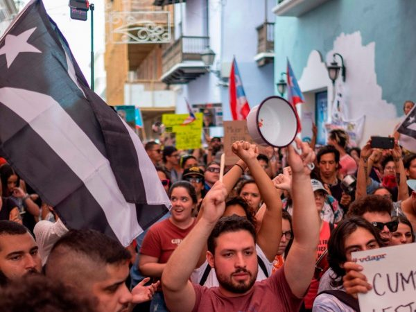 Commonwealth, Independence or Statehood: Potential Outcomes for Puerto Rico