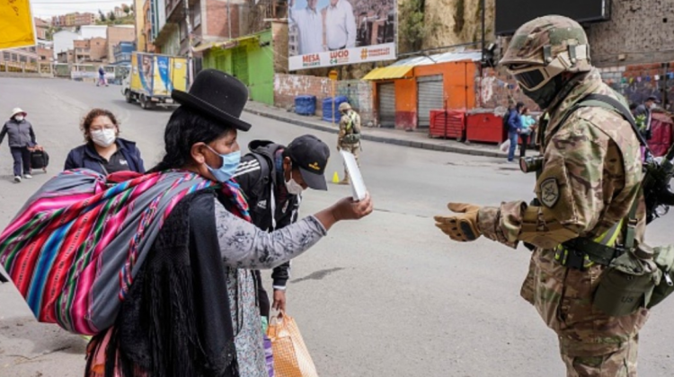 Bolivia's battles: Facing democratic instability and inequality amidst a global pandemic