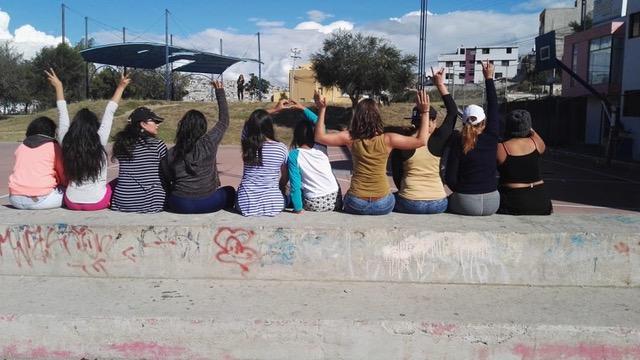Ecuador's Fight against Human Trafficking