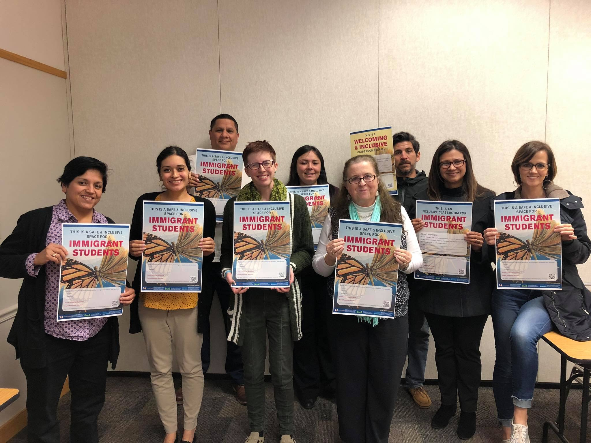 Left Behind: How school districts can support English Learner and Immigrant Students during COVID-19
