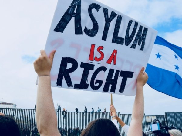 Broken Asylum System, Broken Border: An Overview of Asylum Policies in the United States
