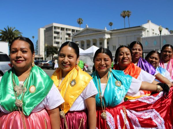 Finding Strength in Identity-The Mixteco/Indígena Immigrants of Central California