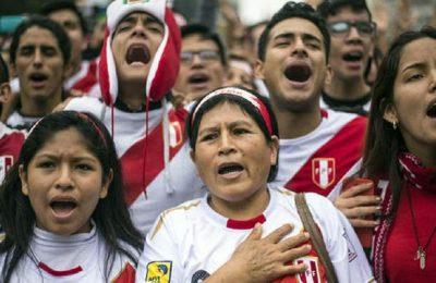 Peruvian Independence Day: La Cultura Peruana