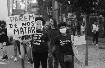 The Right to Memory and Racial Justice Initiative on Police Abolition, Femicide, and COVID-19 in Brazil