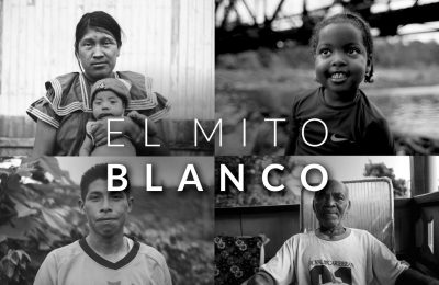 El Mito Blanco, a film by Oscar-nominated, Nicaraguan filmmaker, Gabriel Serra, explores migration and identity in Costa Rica.