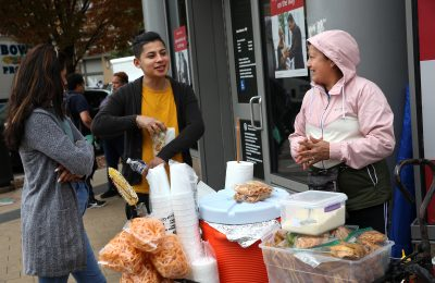 #VendedoresUnidos: A Glimpse Into the Difficult, Yet Essential, World of Street Vending