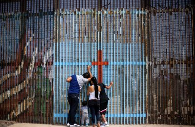 Policies Contributing to a Humanitarian Crisis Along the U.S.-Mexico Border