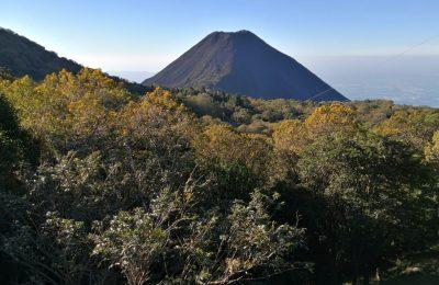 El Parque de Montaña, La Casa de Cristal, El Salvador