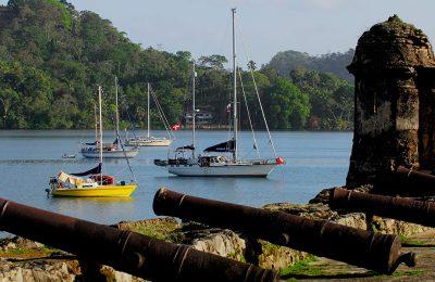 Portobelo, a Natural, Historical and Cultural Paradise in Panamá