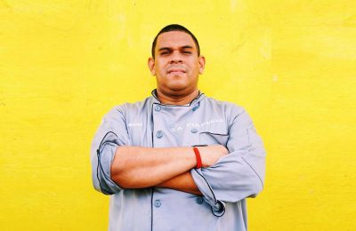 The Guardians of Panameña Cuisine