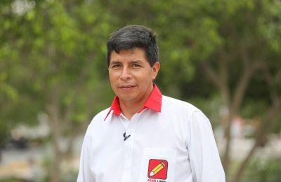 Peru's General Elections of 2021-Who is Pedro Castillo of Perú Libre?