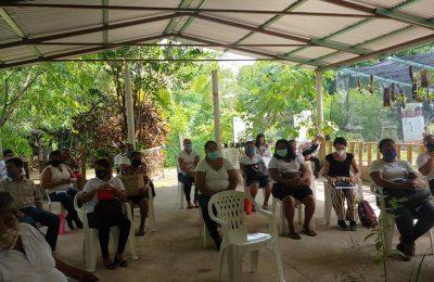 """Parteras Mexicanas: CAMATI """"Mujeres Construyendo desde Abajo"""""""