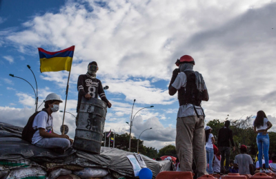 Pangs & Pangs in Colombia Part 2: Resistance, Violence, and Memory: A Caleña's Point of View
