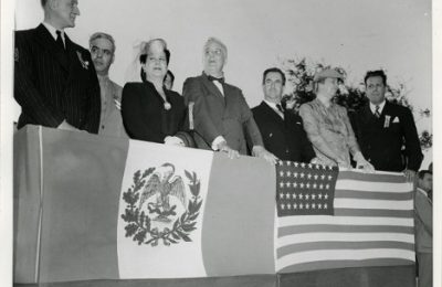 Memorial Day-Celebrating the Contributions of Mexican Americans to the U.S.