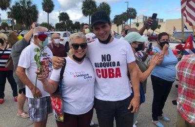 Senators Reintroduce Bipartisan Legislation to Lift Trade Embargo on Cuba
