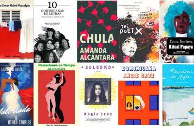 Return of Feria del Libro Dominicano