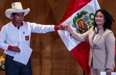 Politics and a Pandemic: Peru's 2021 Election Cycle is Full of Surprises