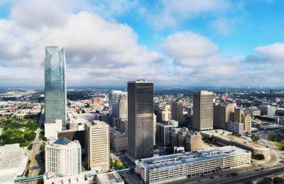 Oklahoma-Immigration State Profile