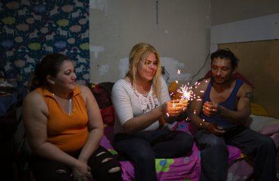 It Took This Honduran Transgender Asylum Seeker Nearly 2 Years To Enter the United States