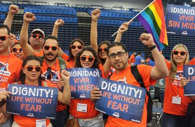 United We Dream on the DACA Backlog and the Fight for a Path to Citizenship