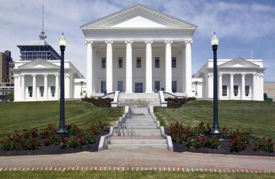 Virginia-Immigration State Profile