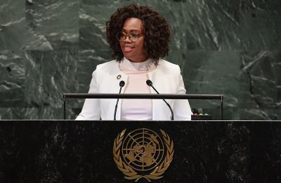 Costa Rica calls for the Fulfillment of Promises of Equality for people of African Descent