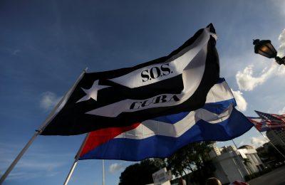 Solidarity for Cuba