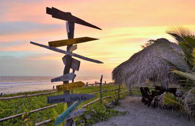Capitán Hawk-A Magical Corner of El Salvador