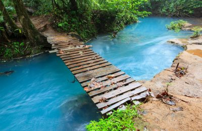 Exploring the World Sustainably-Ecotourism in Costa Rica
