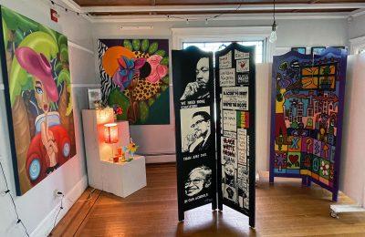 The Young Latino Community of Rhode Island: RILA