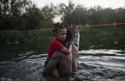 Haitian Migrant Crisis