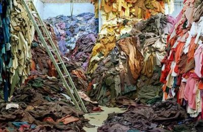 From your Closet to the Landfill: Fast Fashion and the Fight against it in Mexico